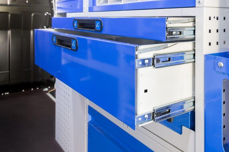 equipamentos tecnolam para furgões