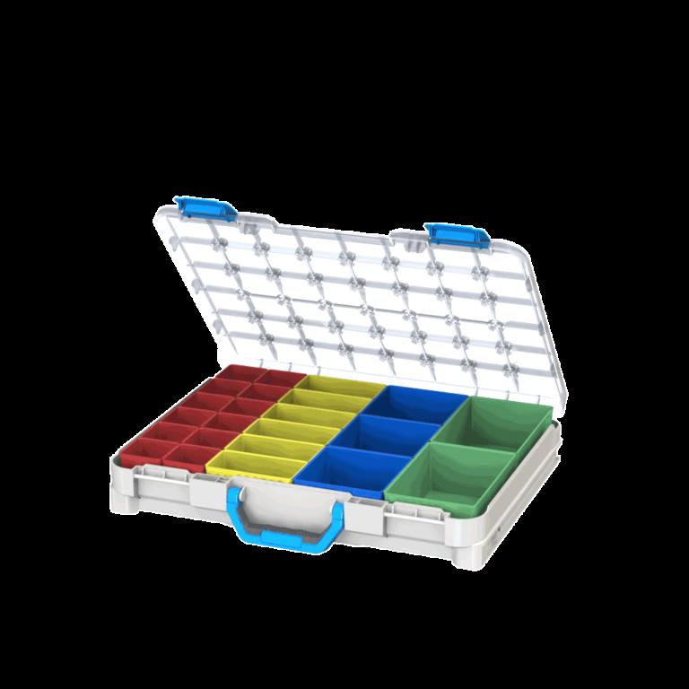 caixa de ferramentas Tecnolam