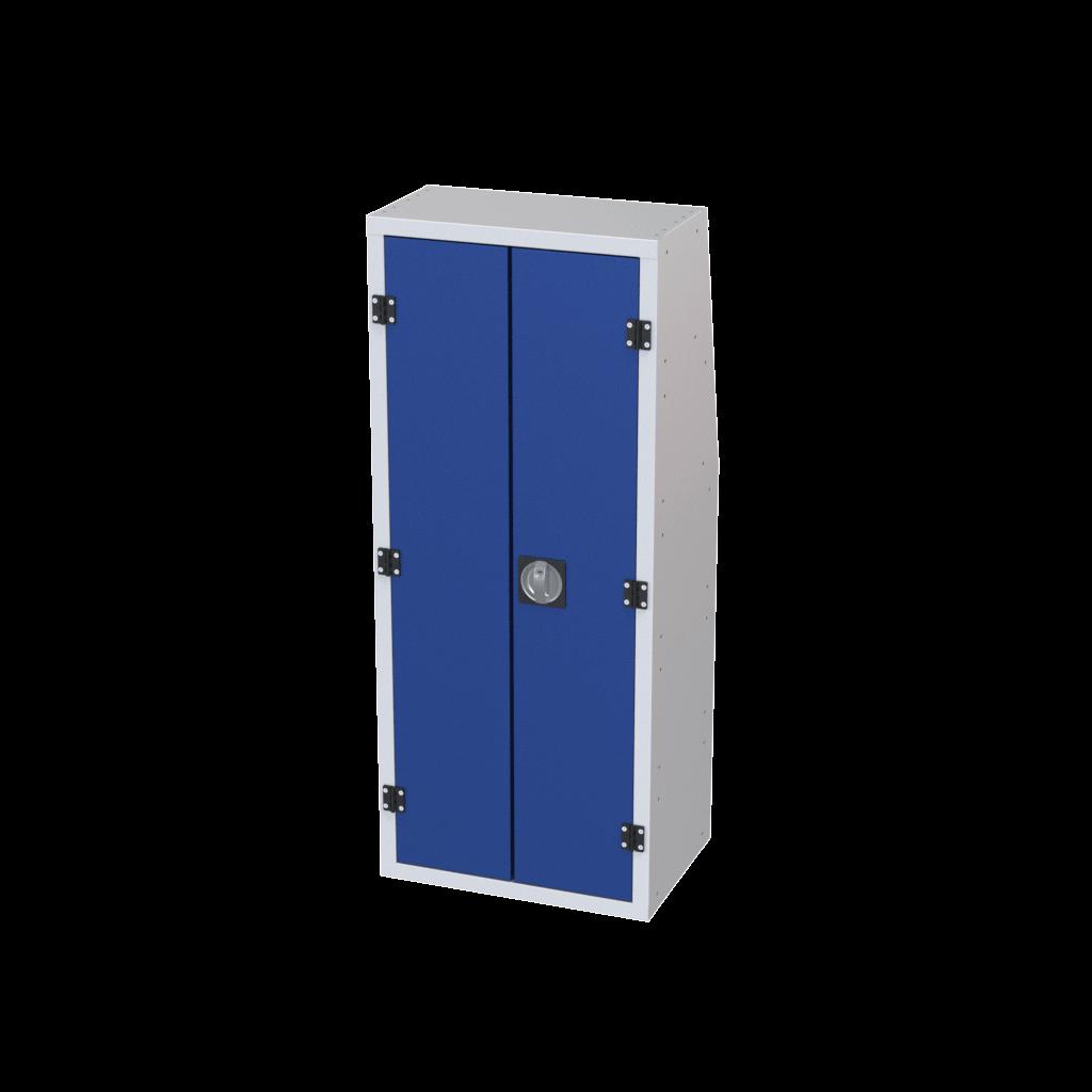 armario para carrinhas de trabalho