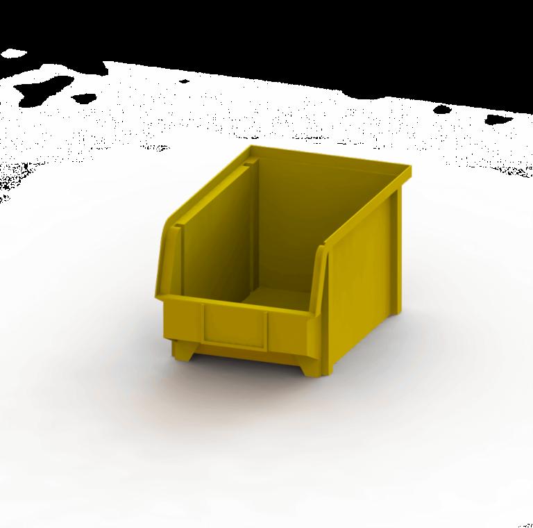 caixas de arrumação para vans