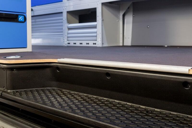 pisos para carrinhas furgões vans tecnolam