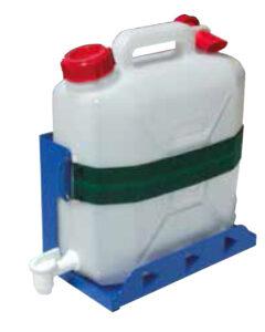 suporte para recipientes furgões carrinhas