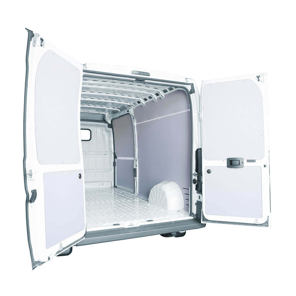 revestimentos e coberturas para furgões e carrinhas em polipropileno