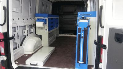 equipamentos oficina movel crafter vw