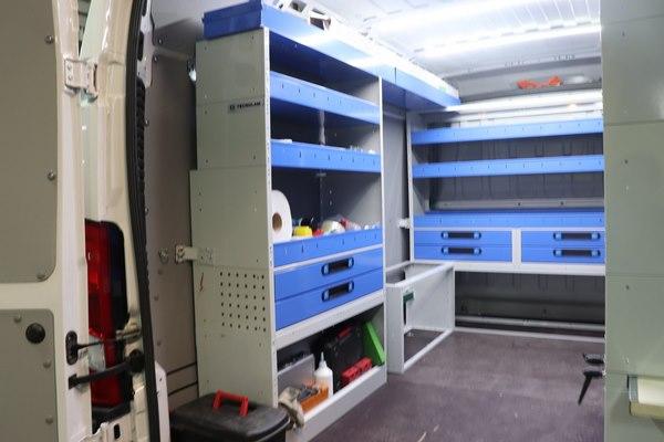 equipamentos fiat ducato l2h2
