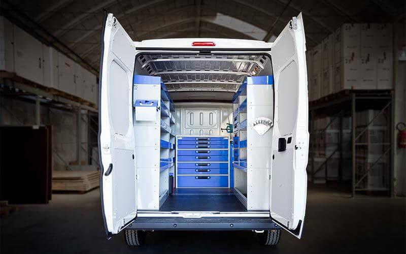 tecnolam veículos comerciais